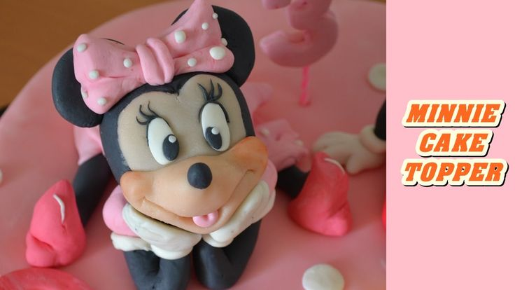 ... on Pinterest  Minnie mouse cake, Mickey mouse cake and Daisy duck