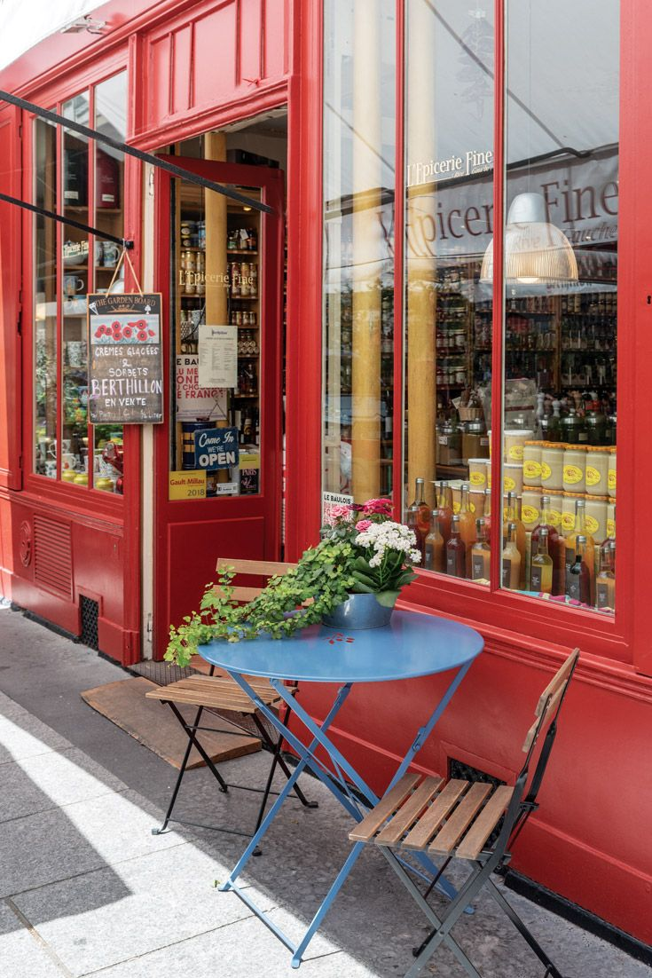 A Taste Of Julia Child S Paris Victoria Magazine Julia Child Paris Food Tour Paris Food