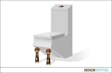 designed by Artur GRAB WC compact