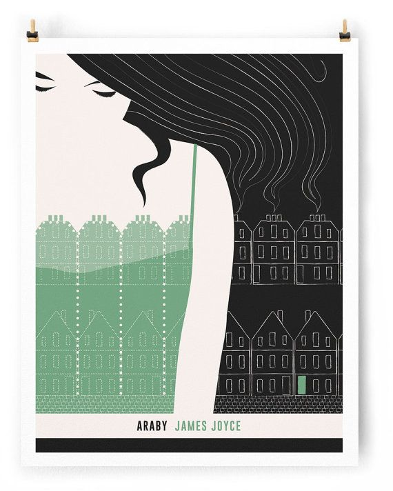 araby as a modern short story Araby: simplified for modern readers (simplified for modern readers series) ebook: james joyce, george lakon: amazonin: kindle store.