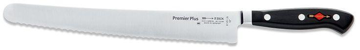 F.Dick Premier Plus Eurasia Series - Utility Knife Serrated 10 inch