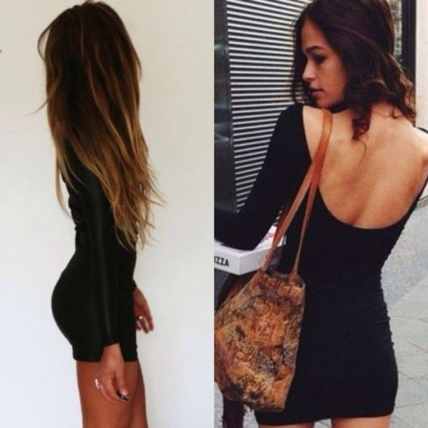 Cool Tight Long Sleeve Dress Dress: petite, bodycon dress, bodycon, black dress, tight, little... Check more at http://24store.ml/fashion/tight-long-sleeve-dress-dress-petite-bodycon-dress-bodycon-black-dress-tight-little/