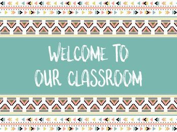 FREE-welcome-sign-classroom-decor-display