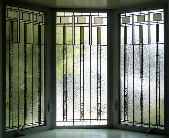 Leaded Glass Kitchen Windows   Google Search