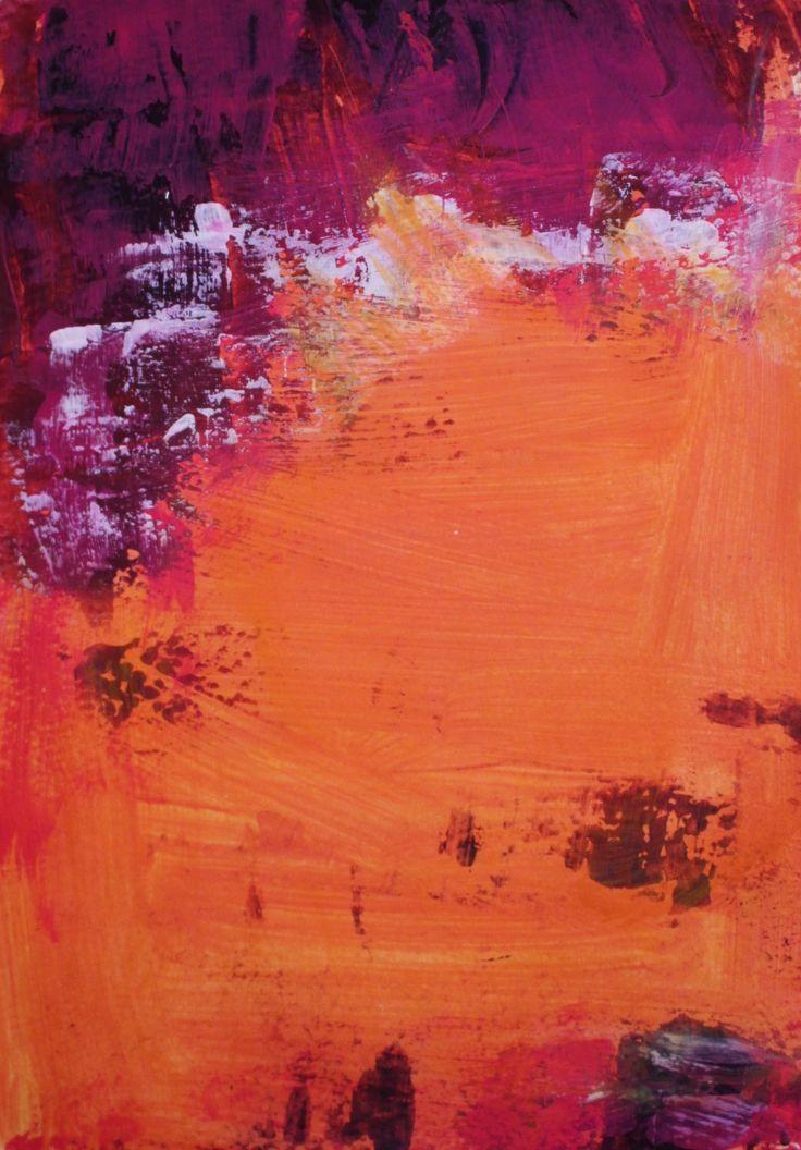 #Acrylmalerei #Malerei #Abstrakt #Abstract #Art #Kunst #Acryl #Painting #colorcombos #study #farbkombo #fineart #expressionismus #expressionism #studie #künstler #artist