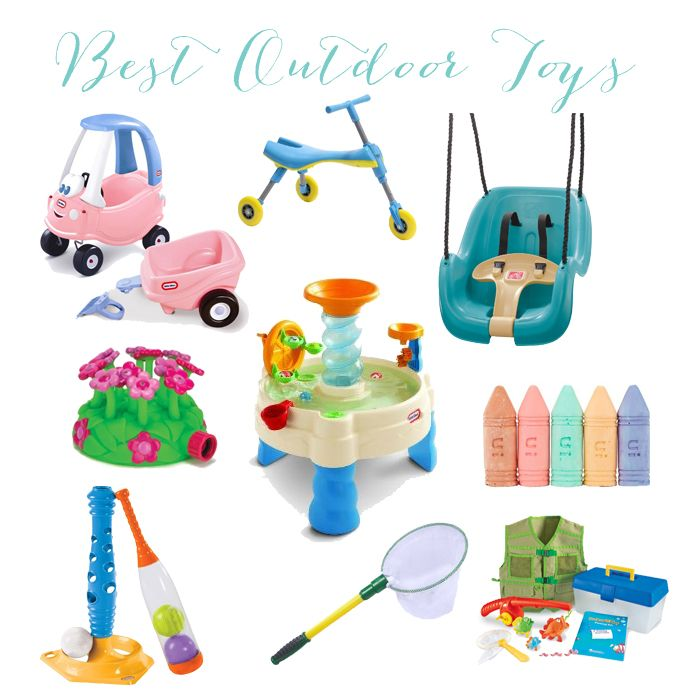 Best Outdoor Toys for 1-2 Year Olds  25047094cae00
