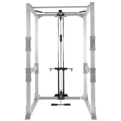 Special Offers - BodyCraft F431 Lat / Low Row Attacment for Power Rack For Sale - In stock & Free Shipping. You can save more money! Check It (January 31 2017 at 11:00PM) >> https://bestellipticalmachinereview.info/bodycraft-f431-lat-low-row-attacment-for-power-rack-for-sale/