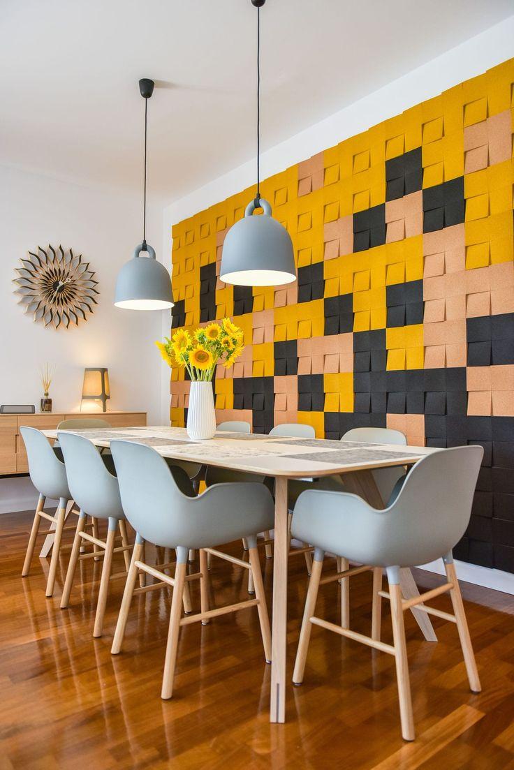 Design Apartament din Bucureşti - https://www.studenthome.ro/2016/10/12/design-apartament-din-bucuresti/ #Apartament #Apartamente #Designinterior #Baie #Bucătărie #DesignInteriorContemporan #DiningRoom #Dormitor #LivingRoom #PodeaDeLemn #Terasă