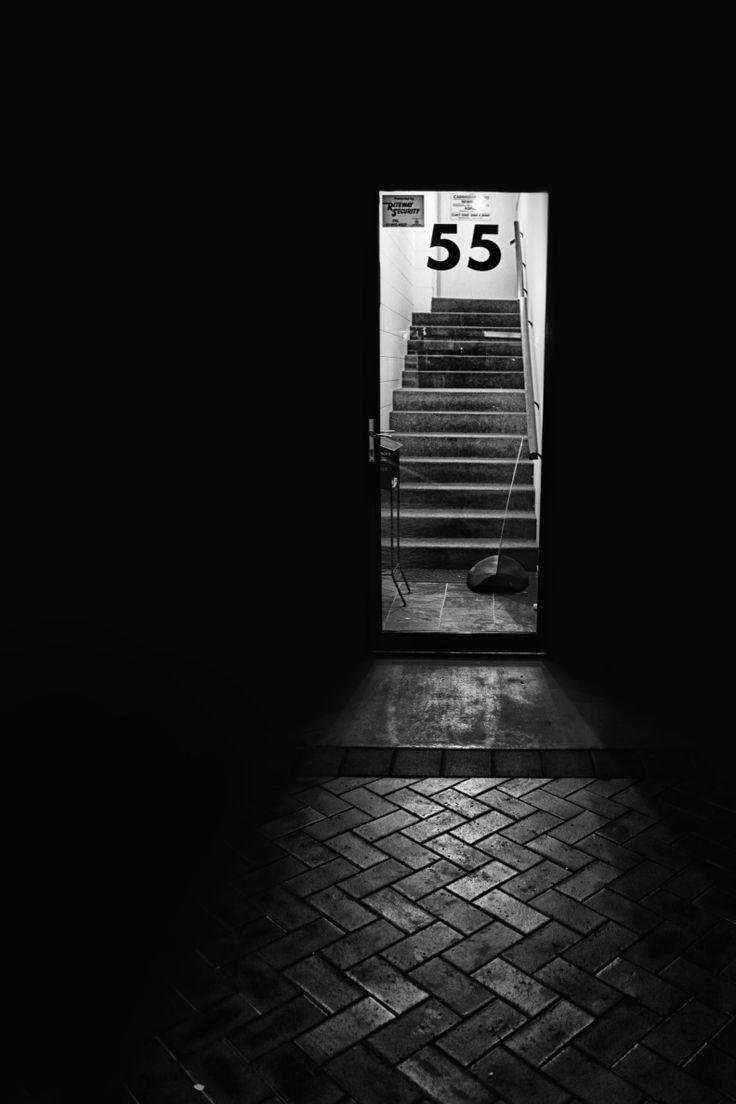 55 - Brandon Tubman
