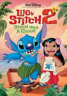 Lilo and Stitch 2: Stitch Has a Glitch (2005)