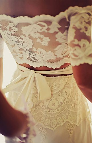 Oceanfront puerto rico wedding i love wedding and gowns for Puerto rico wedding dresses