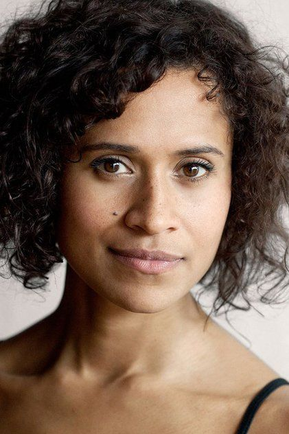 Angel Coulby - Biography and TV Shows