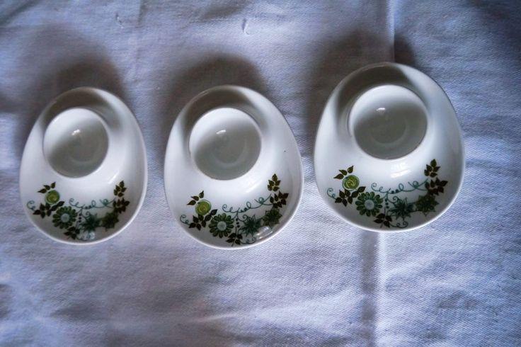 Figgjo Marked eggeglass. Egg cup
