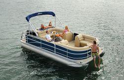 New 2013 - Berkshire Pontoon Boats - 172A