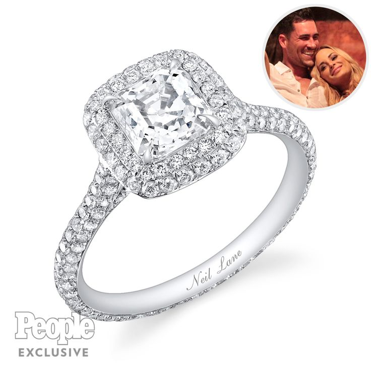 Click through for all the details on the Neil Lane diamond engagement ring Josh Murray gave Amanda Stanton on Bachelor in Paradise!