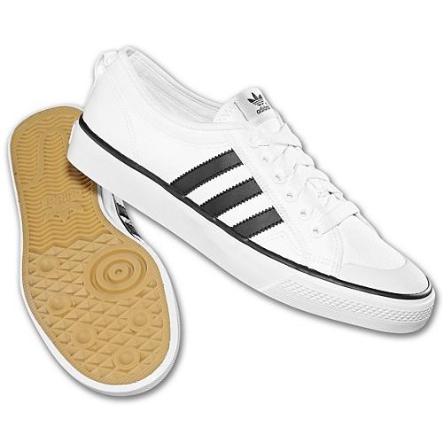 Adidas Nizza Low Shoes