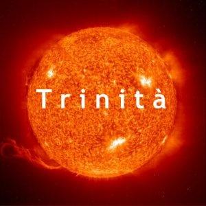 La Trinità e la matematica