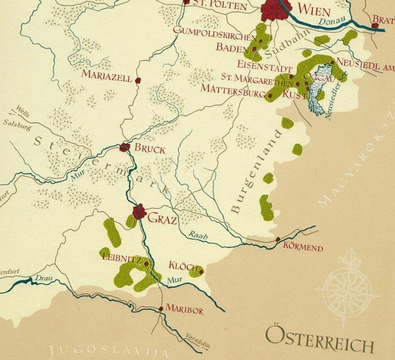 90 best CARA NORD wine maps images on Pinterest Wine education - fresh world map image with degrees