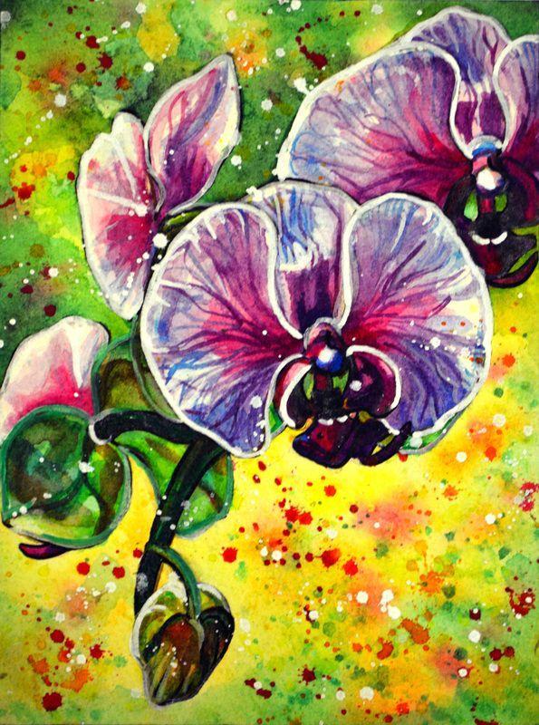 Rachelle Dyer Artist