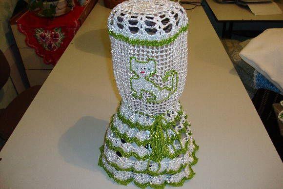 imagens de liquidificador com capa de croche - Pesquisa Google