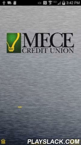 MECE Credit Union Mobile  Android App - playslack.com , MECE Credit Union Mobile Banking by Missouri Electric Cooperatives Employees' Credit Union allows you to bank on the go. It is free, fast, and secure. It offers quick access for managing your accounts. Make deposits, check your balances, pay bills, transfer money, and locate free ATMs. Features: •Check Account Balances •View Transaction History •Transfer funds •Make payments •Deposit ChecksMECE Credit Union - MECECUPO Box 1586Jefferson…