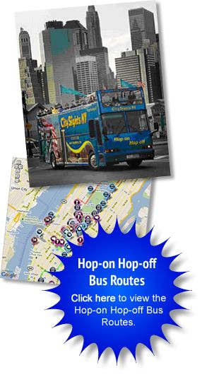 Sights NY Double-Decker Hop-on, Hop-off service gets you around the city, and The New York Pass gets you into the best attractions in town! For one great price, enjoy 2 days of unlimited hop-on, hop-off and access to the most exciting things to do in New York City.