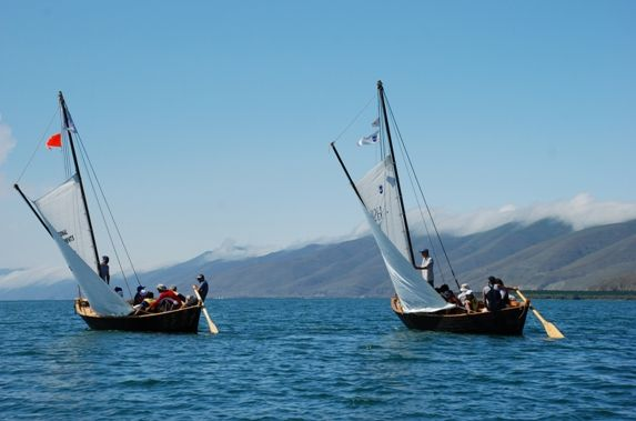 11 Best Great Sailing Stuff Images On Pinterest: Traditional Sevanian Sailing Boats