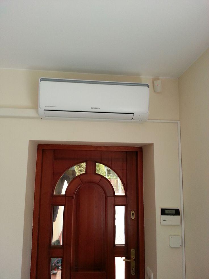 Klimatyzator Samsung
