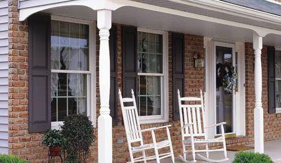 Structural Colonial Porch Post 4 Quot X 4 Quot X 108 Quot System