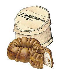 Zingermans Sour Cream Coffee Cake Where To Buy