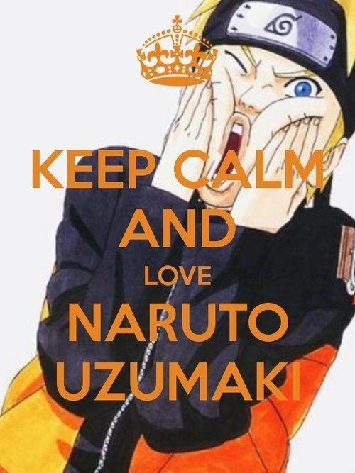 Uzumaki Naruto, derp #Naruto
