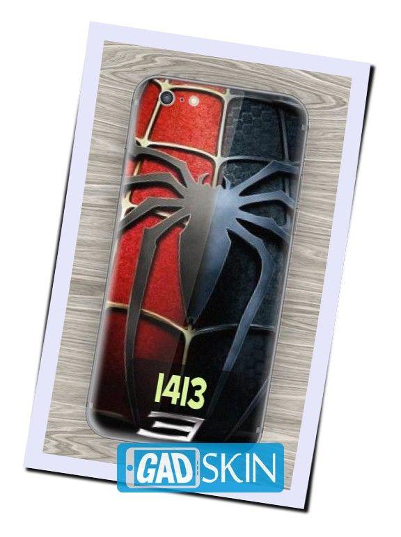 http://ift.tt/2cRUQBd - Gambar Spiderman 1413 ini dapat digunakan untuk garskin semua tipe hape yang ada di daftar pola gadskin.