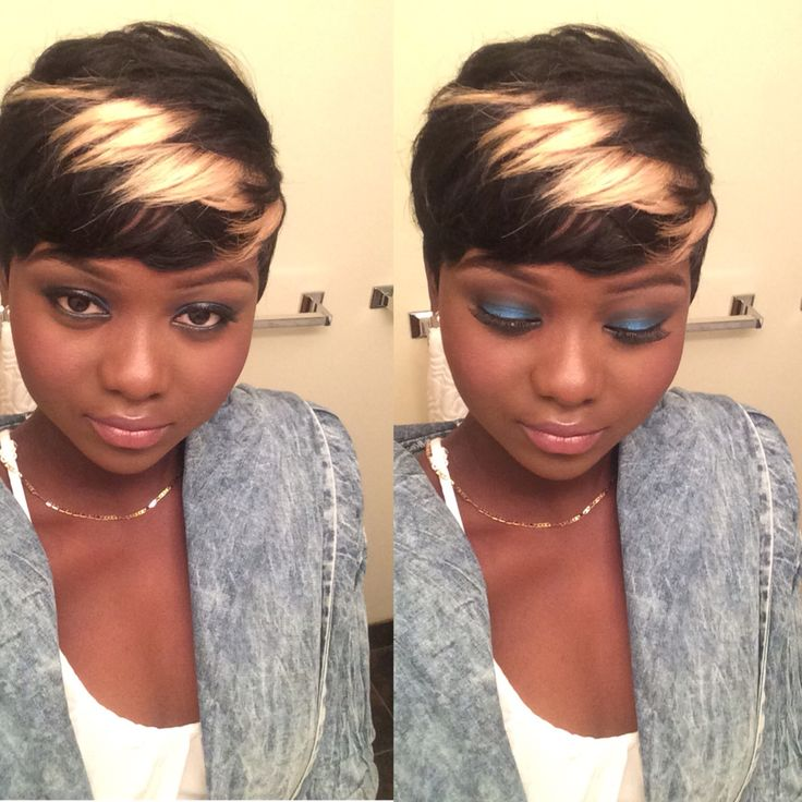 Remarkable 1000 Ideas About 27 Piece Hairstyles On Pinterest Quick Weave Hairstyles For Women Draintrainus