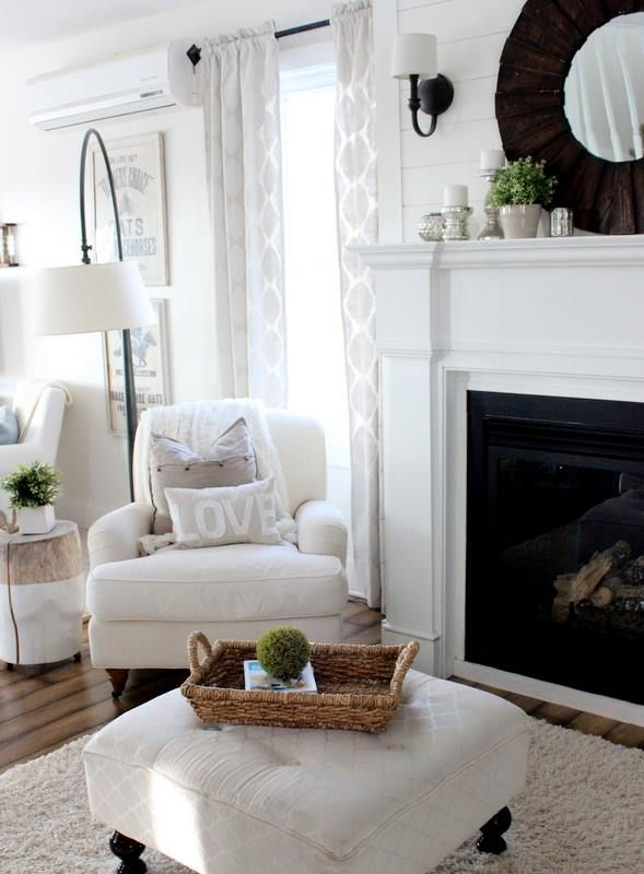 Neutral Color Modern And Transitional Shapes Painted