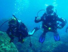 IK HEB GEEN IDEE - L'Escola Nautic & Diving Estartit Costa BravaL'Escola Nautic & Diving Estartit Costa Brava