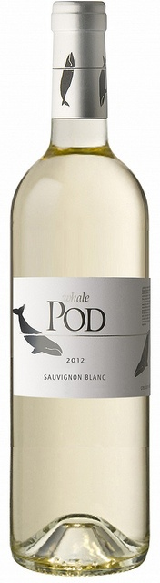 Whalepod Sauvignon Blanc 2012 | Flickr - Photo Sharing!