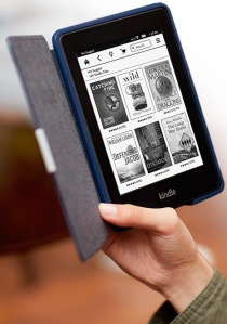 A round-up of Amazon Kindle Paperwhite reviews, guided tours and first looks [videos]