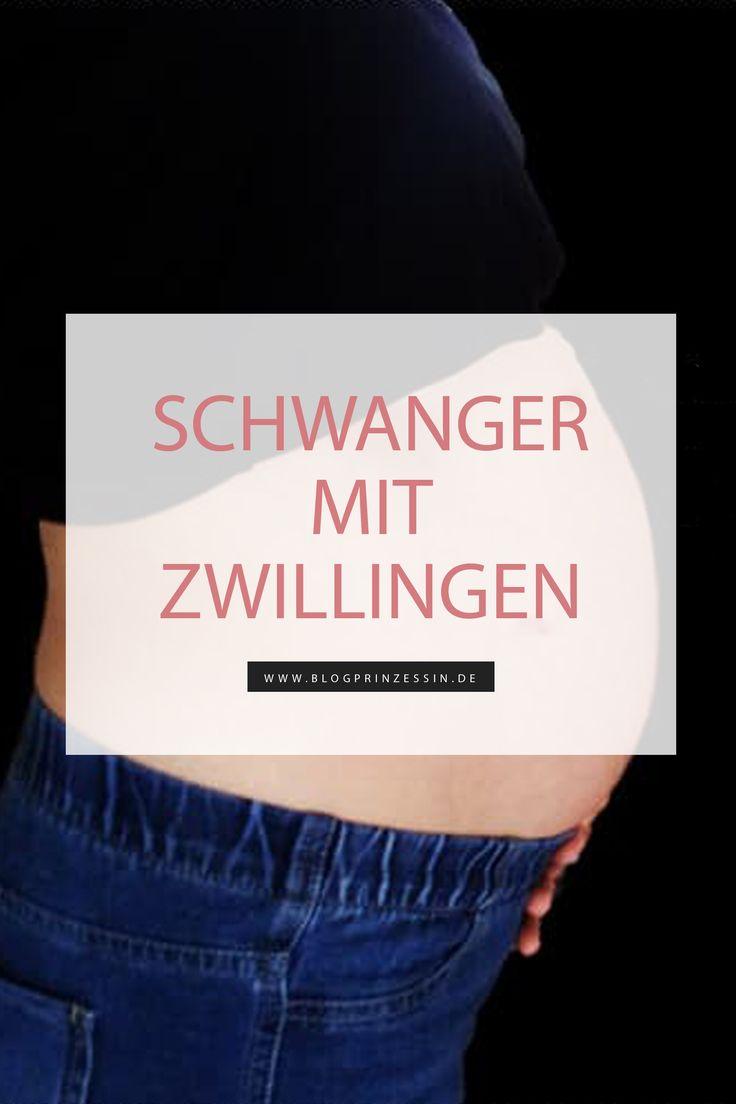 Schwanger mit Zwillingen. Und was jetzt? Ausflippen oder nicht? Wie ists denn so, schwanger mit Zwillingen?  Erfahre es hier. Meine Schwangerschaft in Bildern und Wochen. http://blogprinzessin.de/category/schwanger-mit-zwillingen/