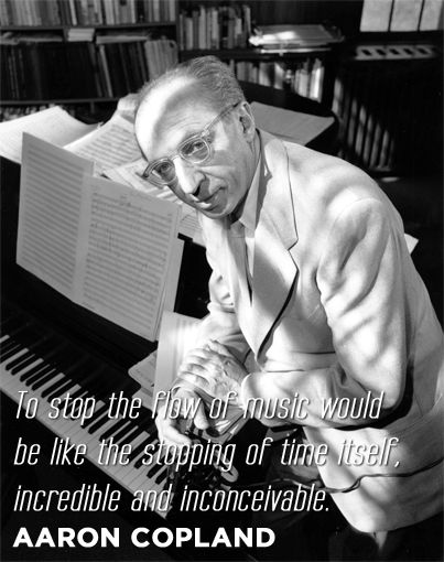 the life of billy the kid in a play by aaron copland Listen to fanfare for the common man by aaron copland join napster and play your favorite music offline from the album rodeo / billy the kid / appalachian spring by aaron copland on napster.