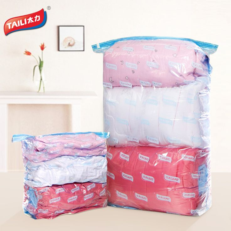 100 80 38 Large Vacuum Bag For Clothes Ng Storage Bags Wardrobe