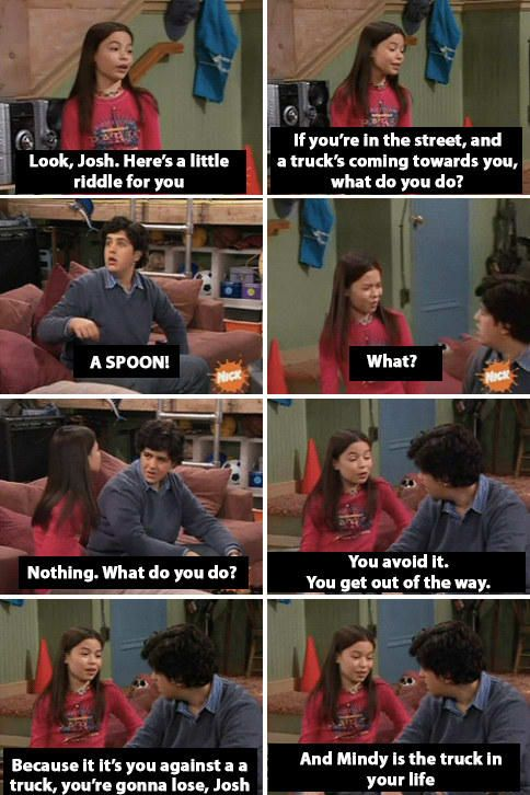 Drake And Josh Quotes 6