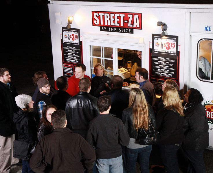 how to open a successful food truck business
