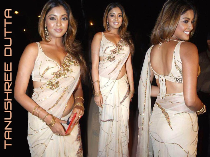 Tanushree Dutta hot blog