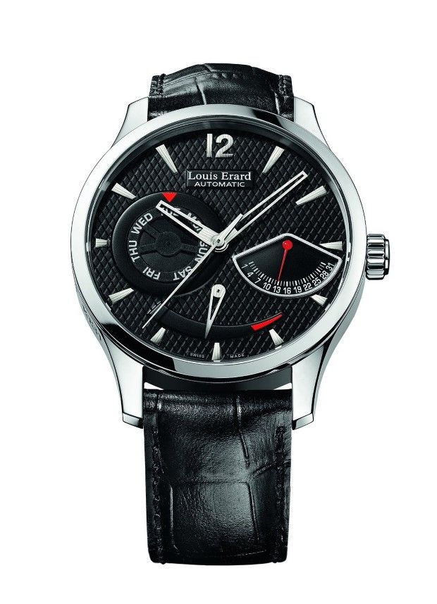 25 best ideas about top mens watches men s louis erard 1931 collection swiss automatic black dial men s watch top watches for men goes well any wardrobe this specific watch in the louis erard
