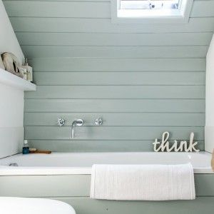 Best Paint Colors for Bathrooms Victorian Bathroom with Painted ...