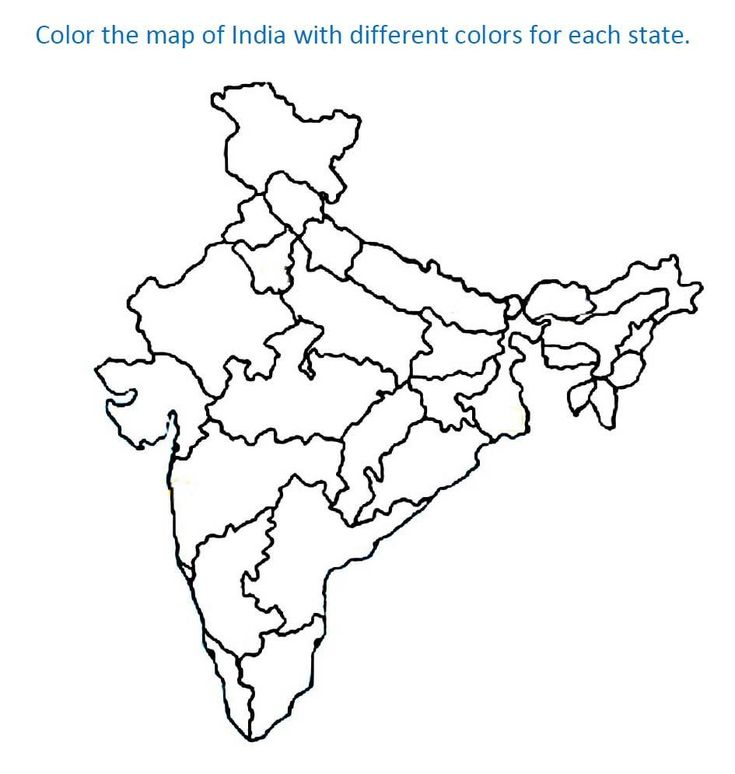 78 best Maps of India ( diffrent from others) images on
