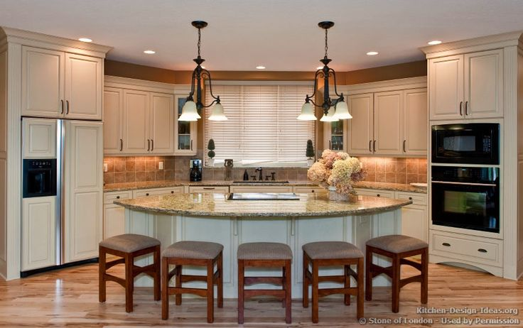25 best ideas about curved kitchen island on pinterest kitchen islands kitchen layouts and. Black Bedroom Furniture Sets. Home Design Ideas