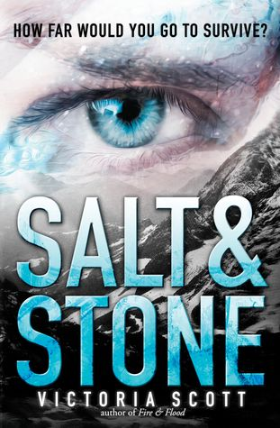 Cover Reveal Giveaway: Salt