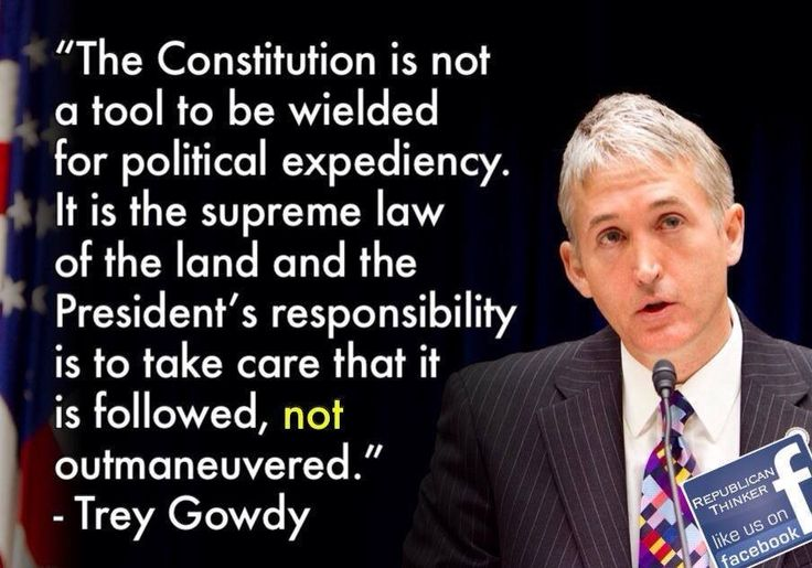 To be outmaneuvered is how Obama has seen our Constitution for his time in public office.