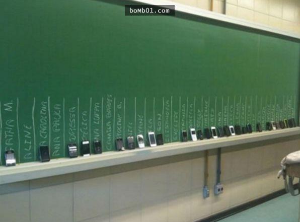 27個比學生還厲害惡作劇兼隨時腦洞大開的超酷老師。 - boMb01
